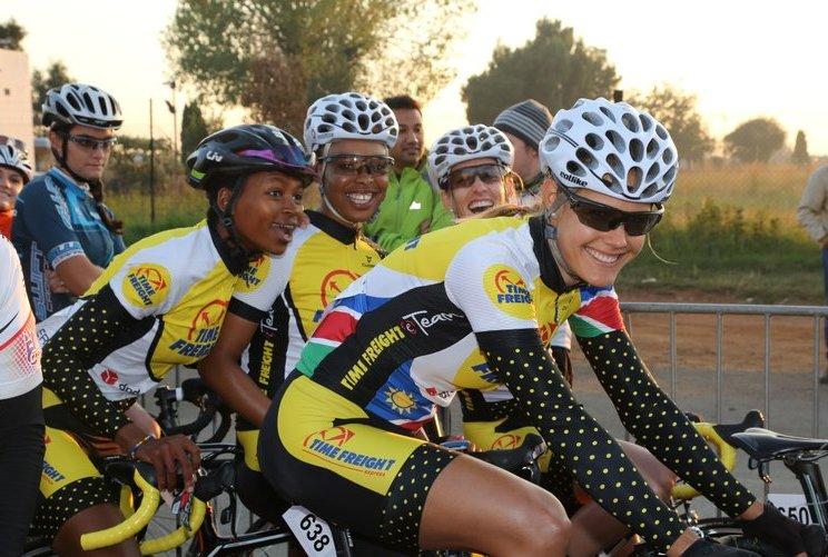 Tour Durban Cycle Race